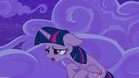 """Twilight Sparkle """"I hate to let you down"""" S8E7"""