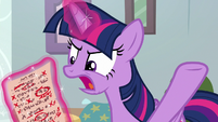 "Twilight Sparkle ""your mom?"" S8E12"