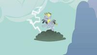 Derpy Hooves Thundercloud 4 S2E14