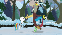"""Discord """"but they're so rare"""" MLPBGE"""