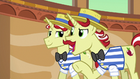 """Flam """"a once-in-a-lifetime opportunity"""" S6E20"""