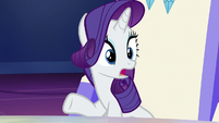 "Rarity ""but why, darling?"" S6E25"