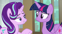 """Starlight """"everything you need to hear"""" S9E1"""
