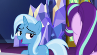 """Trixie """"I'm complimenting you"""" S7E2"""