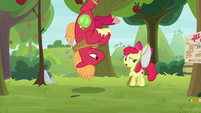 """Apple Bloom """"you ain't the Great Seedlin'"""" S9E10"""