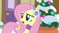 """Fluttershy """"I couldn't pick just one"""" MLPBGE"""