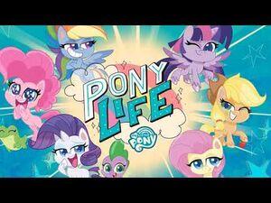 MLP_Pony_Life._We_shine_brighter_together_(German)