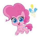 MLP Pony Life Pinkie Pie profile picture