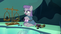 "Maud Pie ""that was a joke"" S7E24"