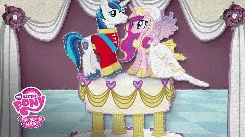 My Little Pony Polska - 'Królewskie Ślub' Ep