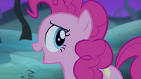 """Pinkie Pie """"of course not!"""" S4E07"""