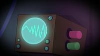 Radio wave machine SS5