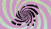 Twilight's telepathy potion wears off PLS1E1a