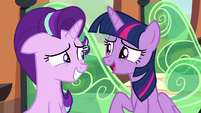 """Twilight """"I get to see the baby"""" S6E1"""