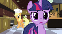 Twilight 'did you see' S2E25