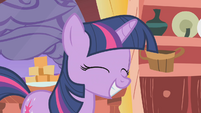 Twilight smile S1E8