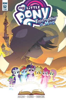 Comic issue 52 cover A.jpg
