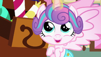 Flurry Heart comes up with an idea S7E3
