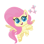 MLP Pony Life Fluttershy profile picture