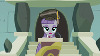 """Maud Pie """"there's more, Pinkie"""" S7E4"""