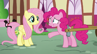 Pinkie -and cuter- S5E19