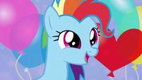 """Rainbow Dash """"Dynamic Dash!"""" S6E7"""