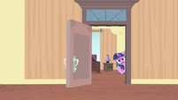 Twilight 'You're welcome!' S4E08