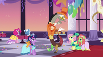 """Discord """"what I mean to say is"""" S5E7"""