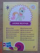 Golden Delicious (karta postaci)