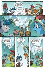 Legends of Magic issue 11 page 2