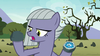 "Limestone Pie ""never see past his dullness"" S8E3"