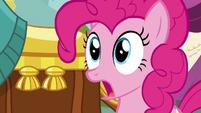 """Pinkie """"I realized something"""" S5E11"""
