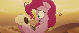 "Pinkie Pie ""we're lost?"" MLPTM"