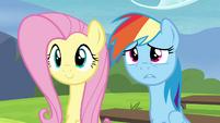"""Rainbow """"now what?"""" S4E21"""