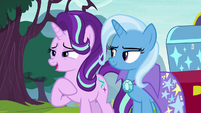 "Starlight ""we'll stick to the stage magic"" S8E19"