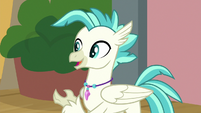 """Terramar """"some of them changed back"""" S8E6"""