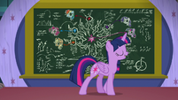 """Twilight """"from the moment it was planted"""" S8E22"""