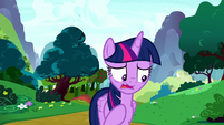 """Twilight """"her friendship means to us"""" S8E18"""