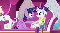 """Twilight """"something you can get back"""" S7E19"""