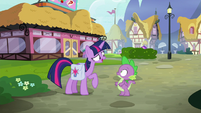 """Twilight """"you could never let me down"""" S9E16"""