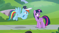 """Twilight """"you might be surprised"""" S9E15"""