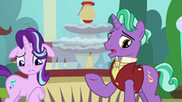 """Firelight """"I wanted you to feel safe"""" S8E8"""