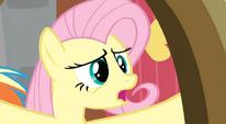 "Fluttershy ""Dragons"" S02E21"