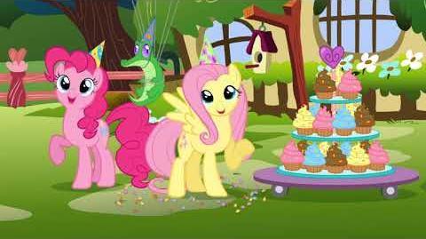 My_Little_Pony_Gelukkige_verjaardag!
