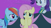 """Rainbow """"The thunderous applause?"""" S4E14"""