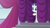 """Rarity """"you simply must help me pick out"""" S5E15"""
