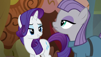 Rarity --I was just wondering-- S6E3