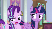 """Starlight Glimmer """"and so much else"""" S9E4"""