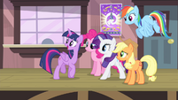 Twilight 'Coming, Cadance!' S4E11