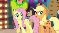 Applejack --the best friend any of these ponies have-- S6E20
